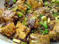陳麻婆豆腐 (チンマーボートウフウ)